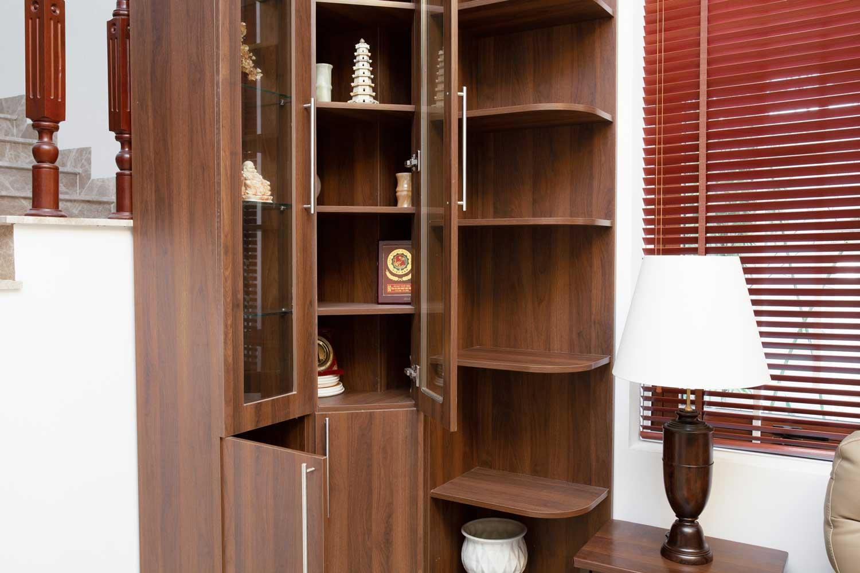 Đồ nội thất gỗ công nghiệp