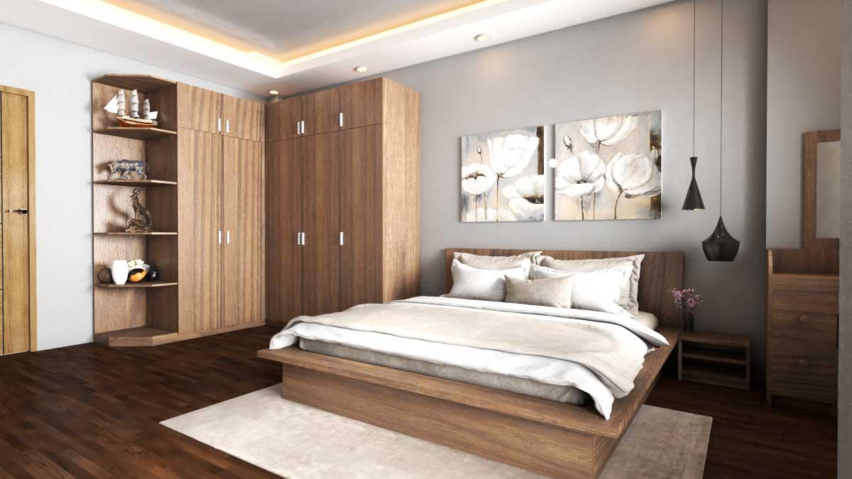 sản phẩm nội thất phòng ngủ