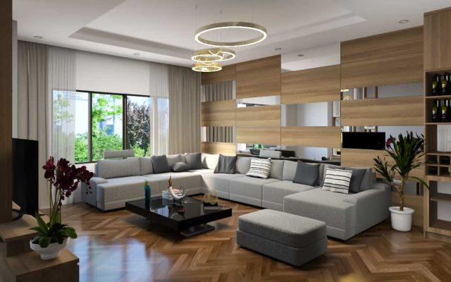 sản phẩm nội thất phòng khách