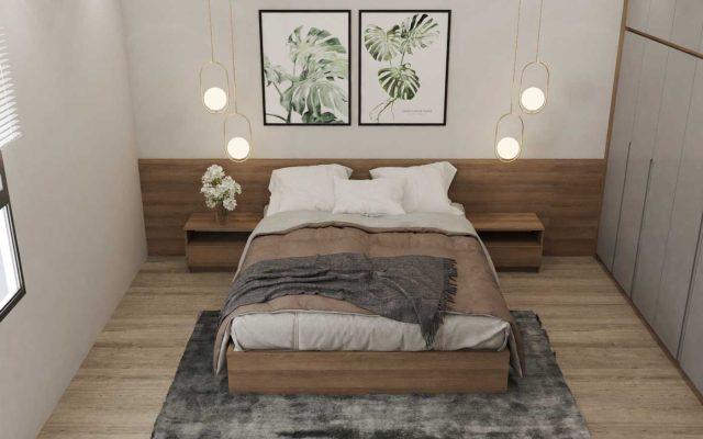 Phòng ngủ ông bà
