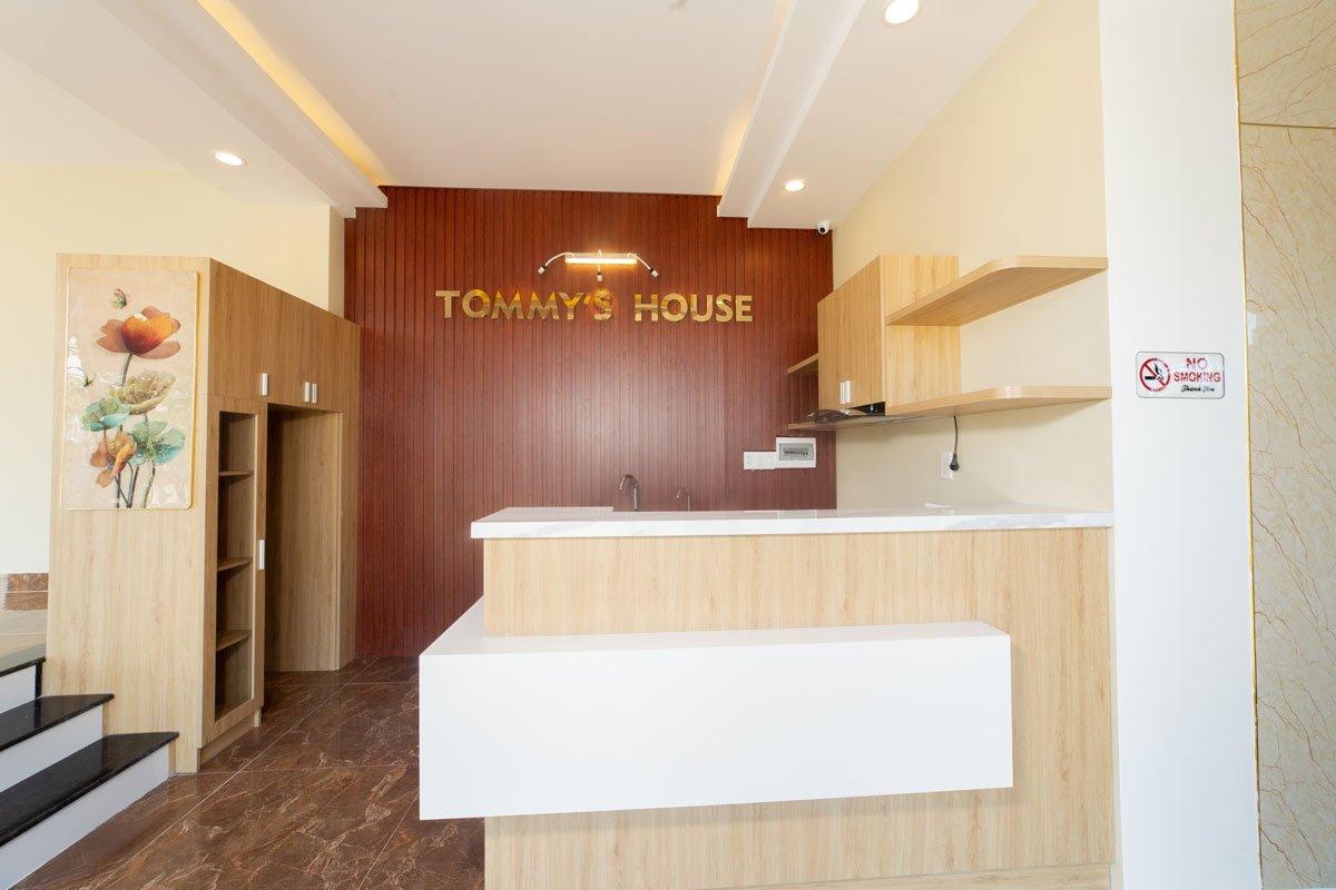 Khách sạn Tommy