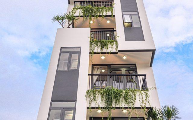 dragon apartment 11